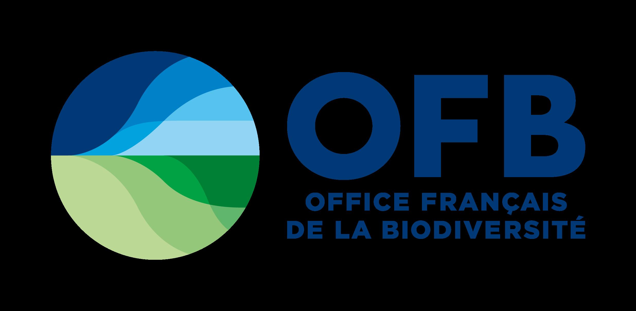 logo de l'OFB